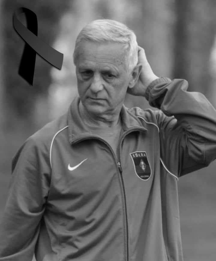 Nie żyje Stanisław Kowalski – zawodnik, trener, legenda Iskry Golczewo